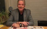 Lijsttrekker Cel Severijn PvdA Dinkelland